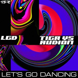 Image for 'Let's Go Dancing'