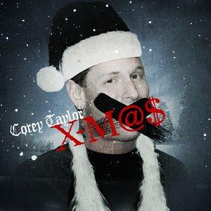 """""""X-M@$ - Single""""的封面"""