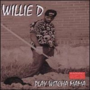 Image for 'Play Witcha Mama'