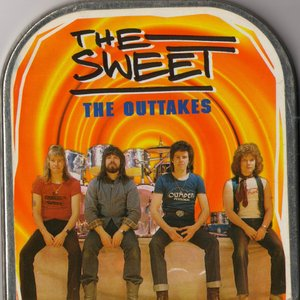 Image for 'The Outtakes'