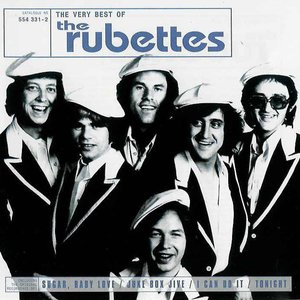 Imagem de 'The Very Best Of The Rubettes'