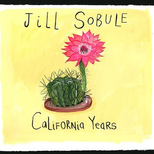 Image for 'California Years'