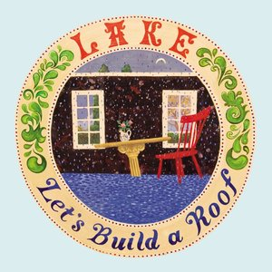 Image for 'Let's Build A Roof'