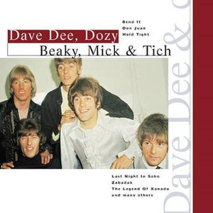 Image for 'Dave Dee Dozy Beaky Mick & Tich'
