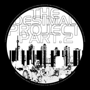 Image for 'The Desimal Project Part 2'