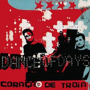 Image for 'Coração de Tróia'