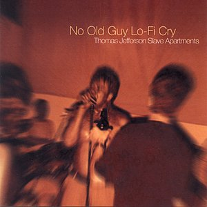 Image for 'No Old Guy Lo Fi Cry'