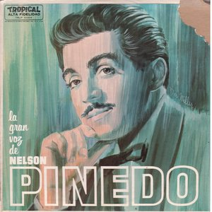 Image for 'Nelson Pinedo'