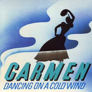 Image for 'Dancing on a Cold Wind'