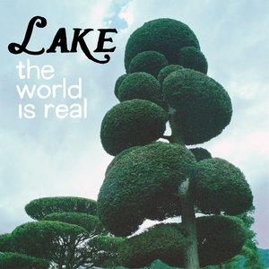 Bild für 'The World is Real'