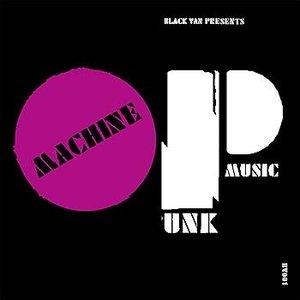 Bild för 'Machine Punk Music'