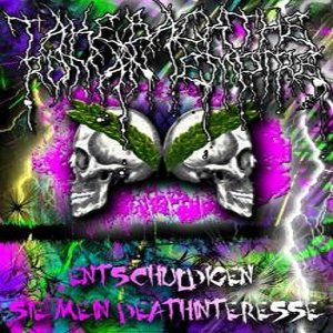 Image for 'entschuldigen sie mein deathinteresse'