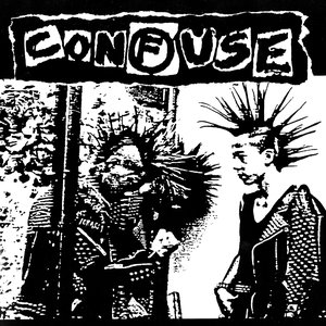Image for 'Confuse'