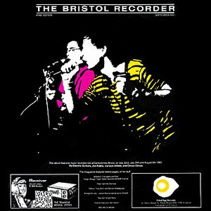 Image for 'The Bristol Recorder - First Edition'