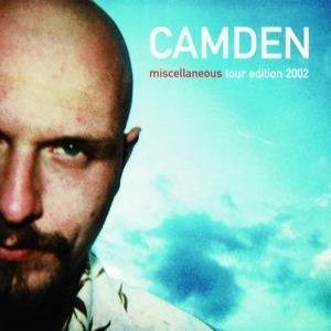 Image for 'Miscellaneous - Tour Edition 2002'