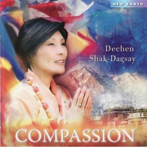 Image for 'Compassion'