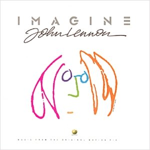 Image for 'Imagine: John Lennon'