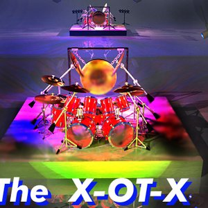 Image for 'The X-OT-X'