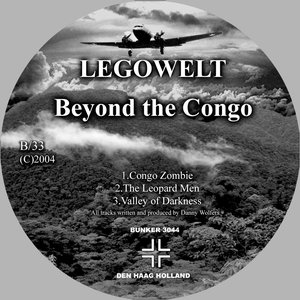 Image pour 'Beyond the Congo'