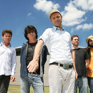 Bild für 'The Tragically Hip'