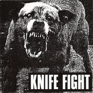 Image for 'Knife Fight'