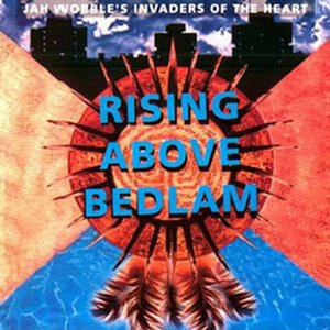 Image for 'Rising Above Bedlam'
