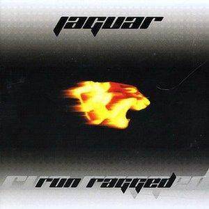 Image pour 'Run Ragged'