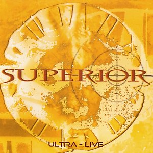 Image for 'Ultra Live'