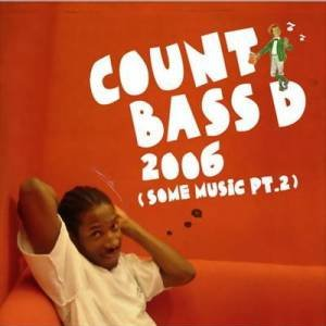 Image for 'Count Bass D Exclusive Two'