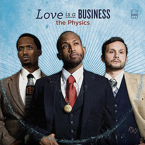 Image for 'Love is a Business'