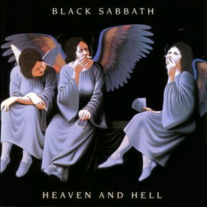 Image for 'Heaven & Hell'