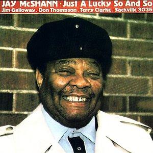 Bild für 'Just a Lucky So and So'