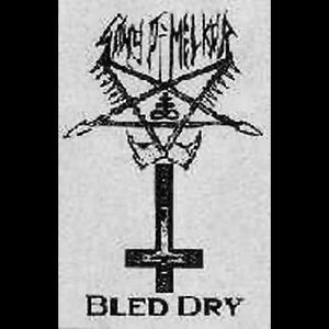 Image for 'Bled Dry (Exsanguinated Christ)'
