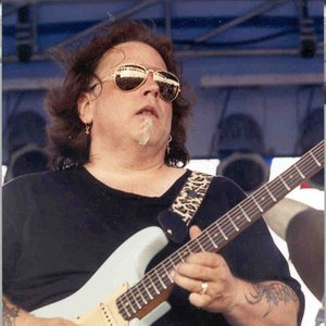 Image for 'The Smokin' Joe Kubek Band'