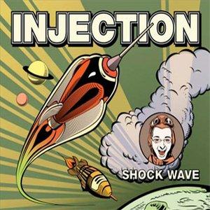 Image for 'Shock Wave'