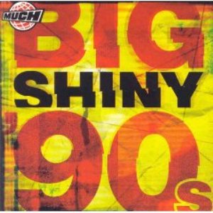 Image for 'Big Shiny 90's (disc 2)'