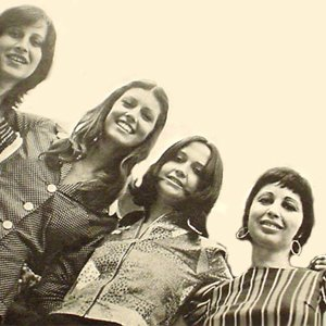 Bild för 'Quarteto Em Cy'