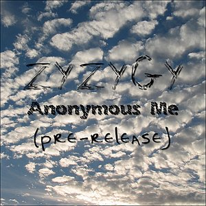 Image for 'Anonymous Me (pre-release)'