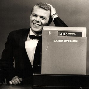 Image for 'Lasse Mårtenson'