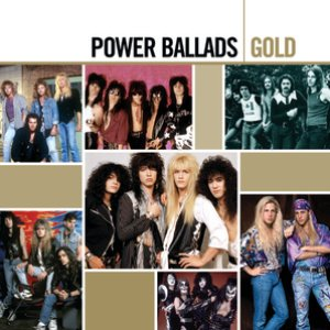 Image for 'Power Ballads Gold'
