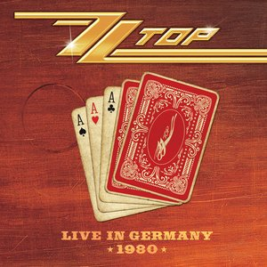 Image for 'Live In Germany 1980'