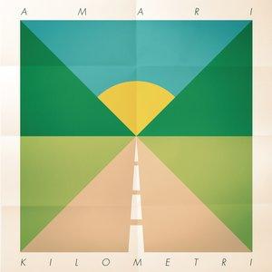 Image for 'Kilometri'
