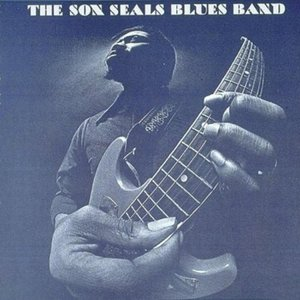 Image for 'The Son Seals Blues Band'