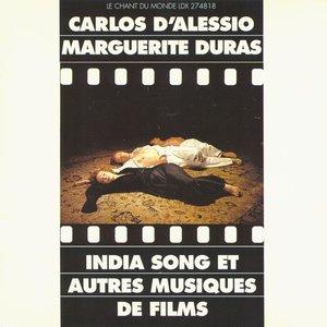 Image for 'India Song et Autres Musiques de Films'