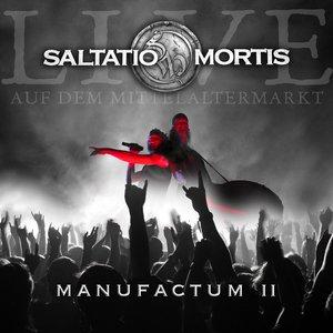 Bild für 'Manufactum II'