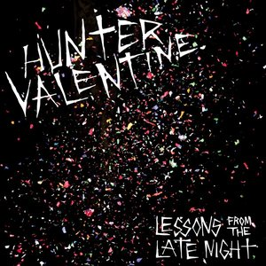Image for 'Lessons From The Late Night'
