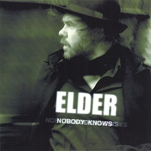 Image for 'Nobody Knows'