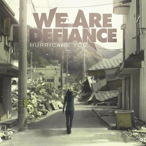 Image for 'Hurricane You'