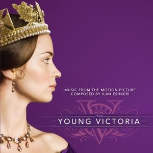 Image for 'The Young Victoria'