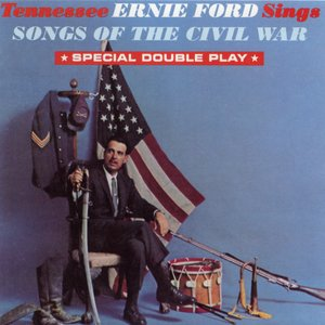 Image for 'Tennessee Ernie Ford Sings Songs Of The Civil War'
